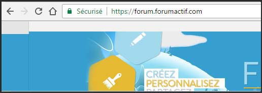 Certificat SSL : Guide d'un passage réussi du forum en HTTPS 13-01-11