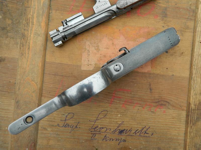 Démontage canon Lebel Dscn5523