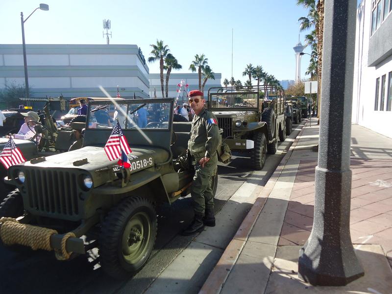 11 Novembre / Veterans day 2016 Dsc02635