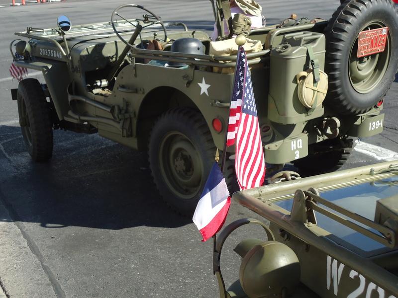 11 Novembre / Veterans day 2016 Dsc02636
