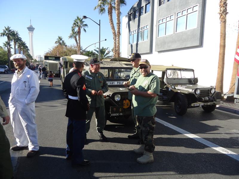 11 Novembre / Veterans day 2016 Dsc02641