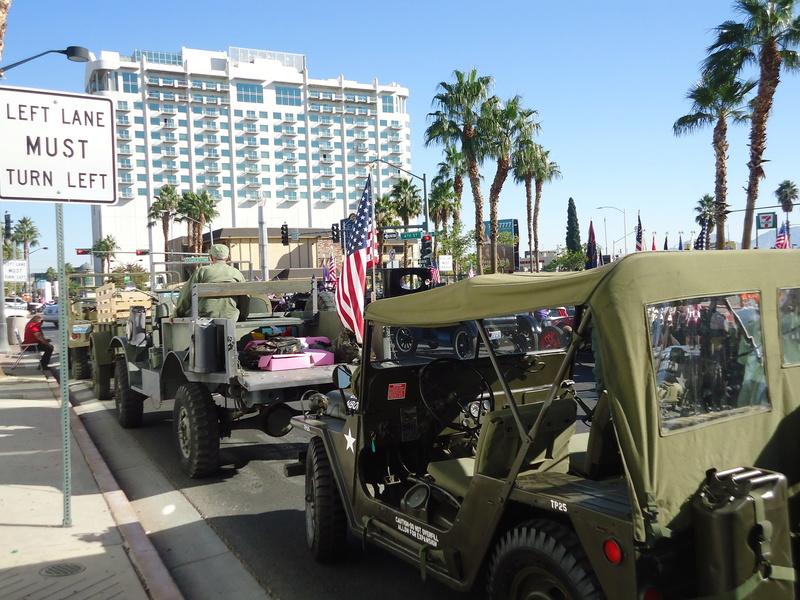 11 Novembre / Veterans day 2016 Dsc02643
