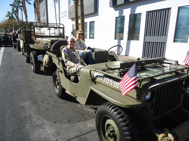 11 Novembre / Veterans day 2016 Dsc02647