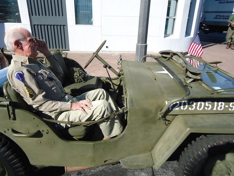 11 Novembre / Veterans day 2016 Dsc02649