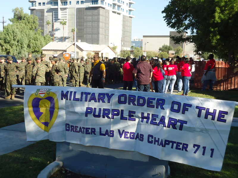 11 Novembre / Veterans day 2016 Dsc02651