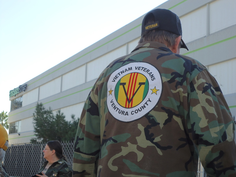11 Novembre / Veterans day 2016 Dsc02660