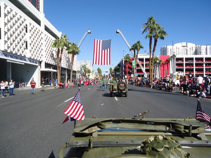 11 Novembre / Veterans day 2016 Dsc02663