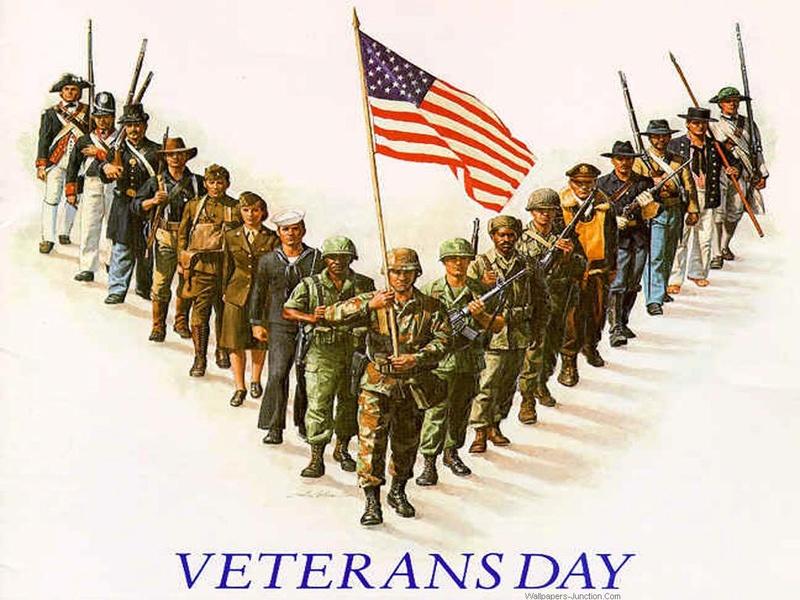 11 Novembre / Veterans day 2016 Vetera11