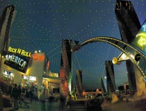 Rénovation de l'éclairage et des illuminations à Disneyland Paris 2-copi10