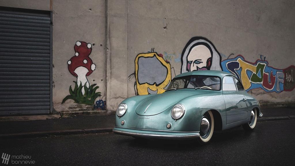 le plus beau garage  10460810