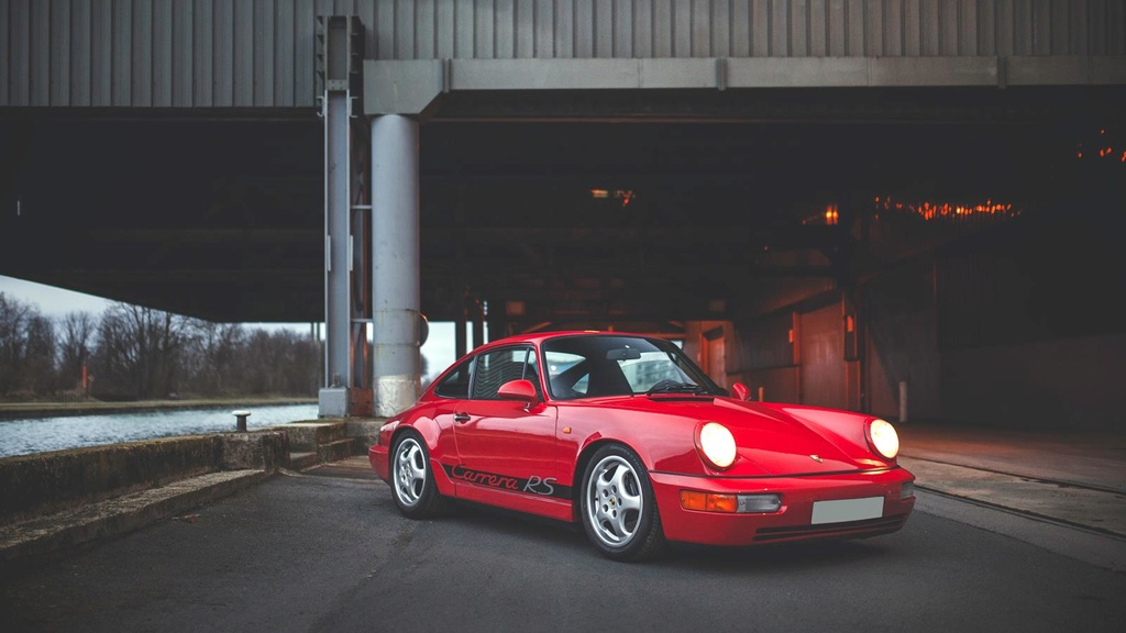 le plus beau garage  10562510