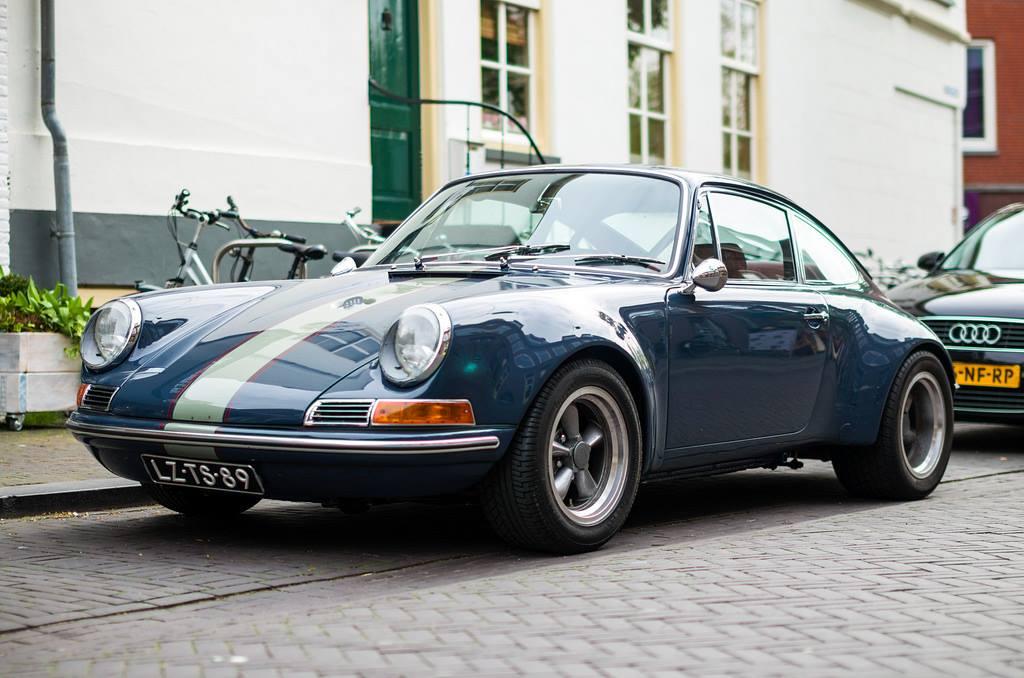 tuning Porsche 11958012