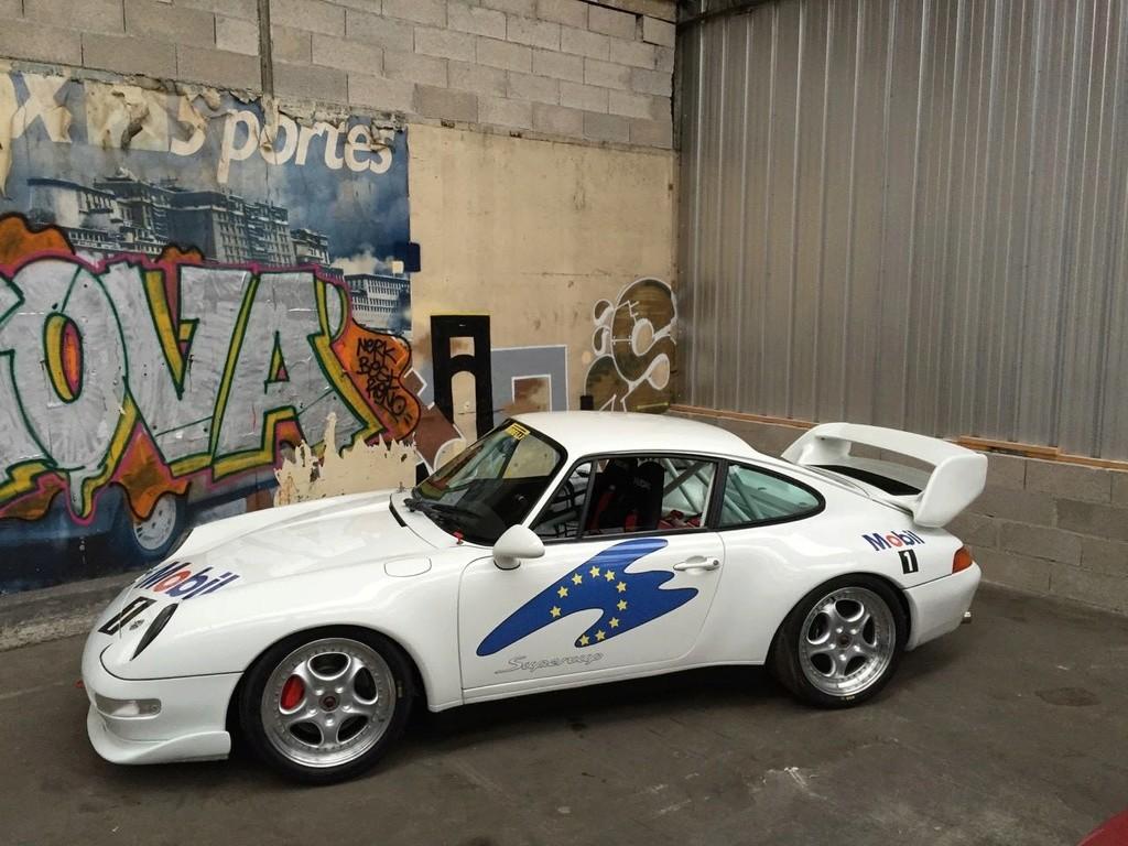 le plus beau garage  12291110