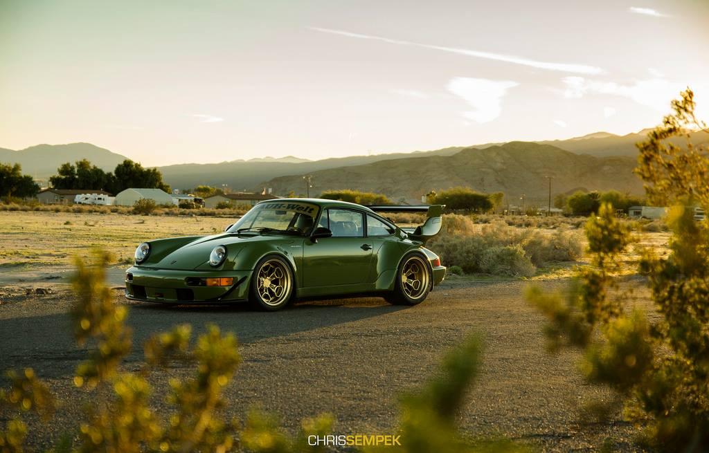 tuning Porsche - Page 40 12466311