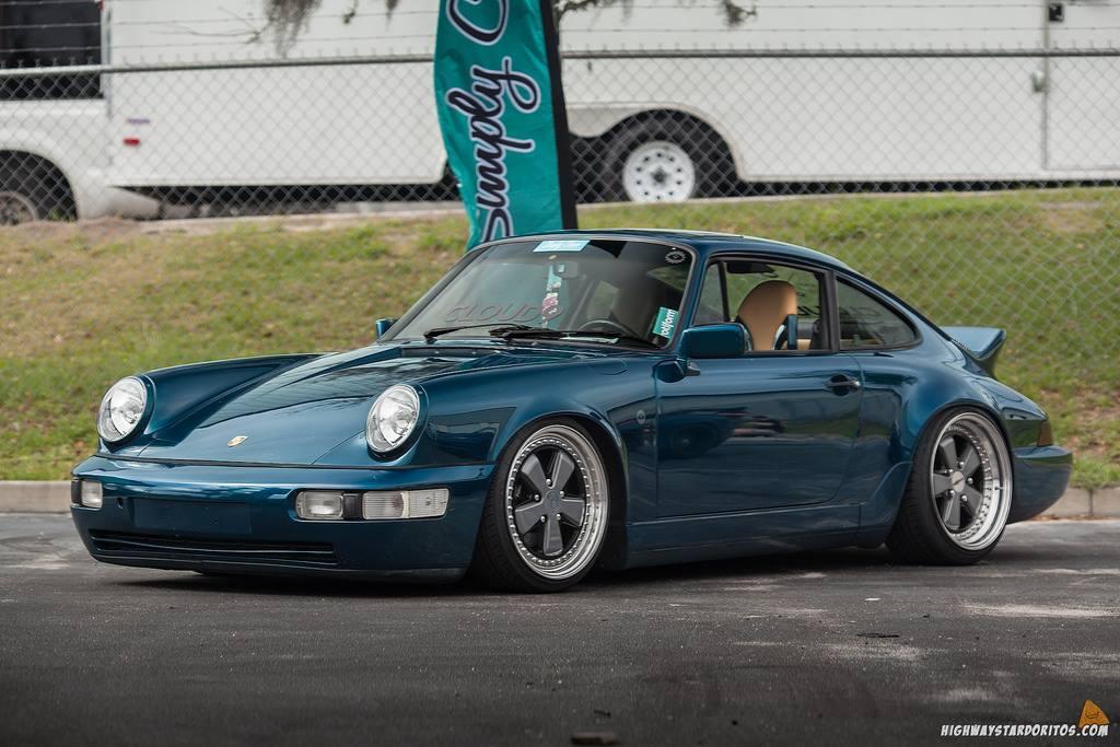 tuning Porsche 13120011