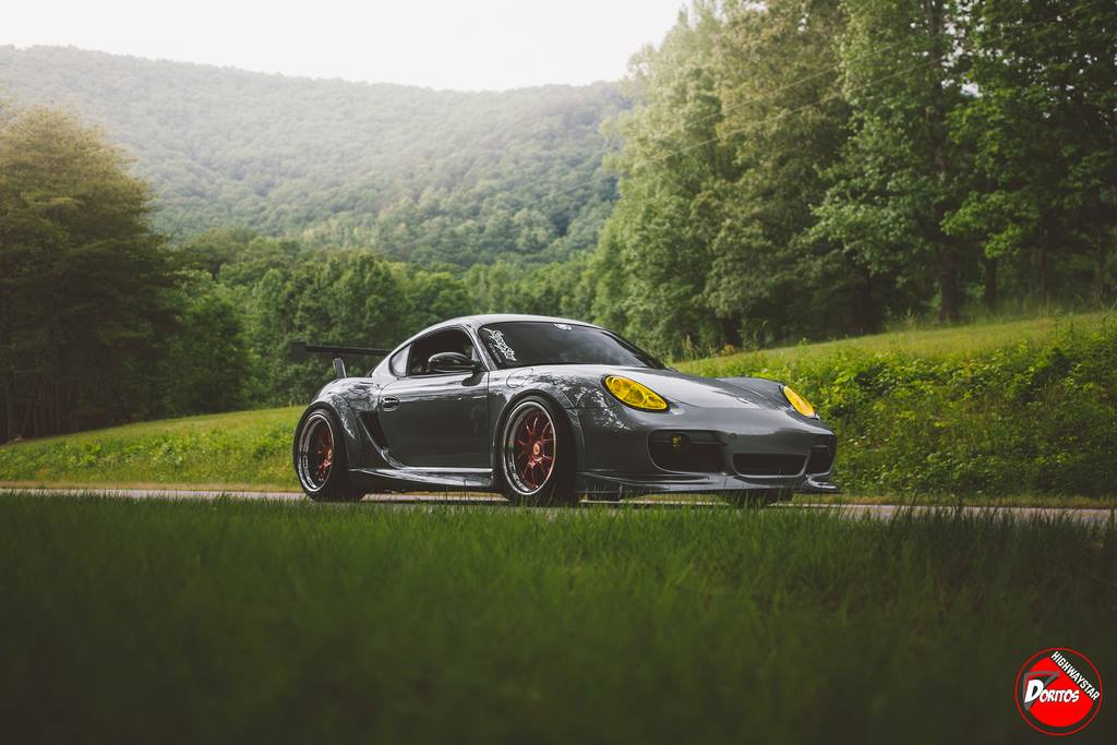tuning Porsche - Page 39 13416810