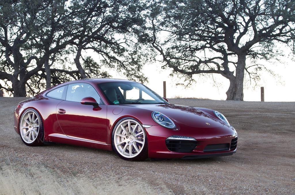 tuning Porsche - Page 40 13458610