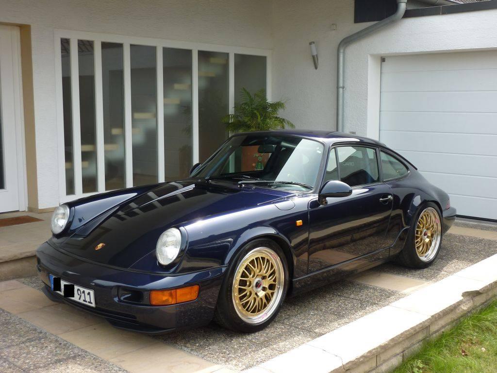 tuning Porsche - Page 39 13495610