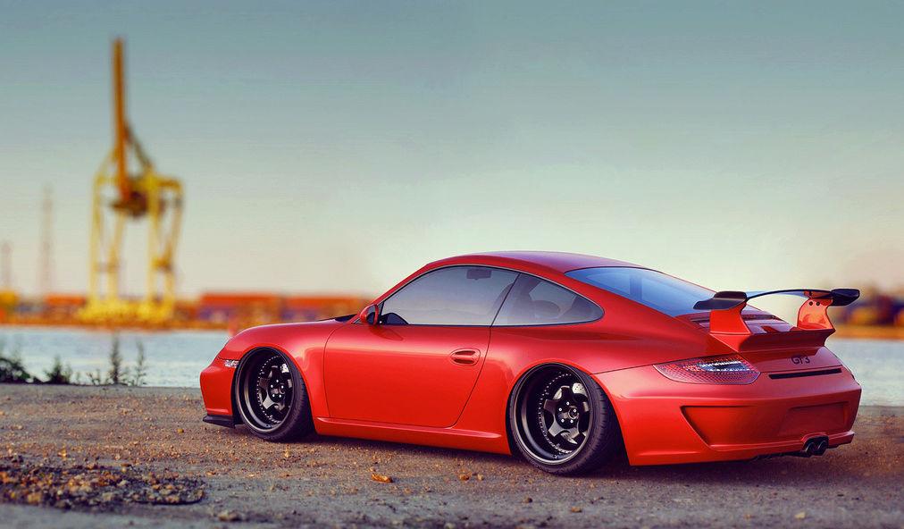 tuning Porsche - Page 40 13497810