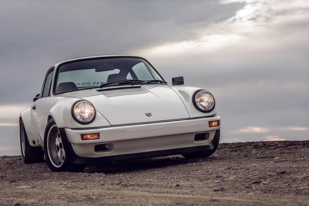 tuning Porsche 13575810