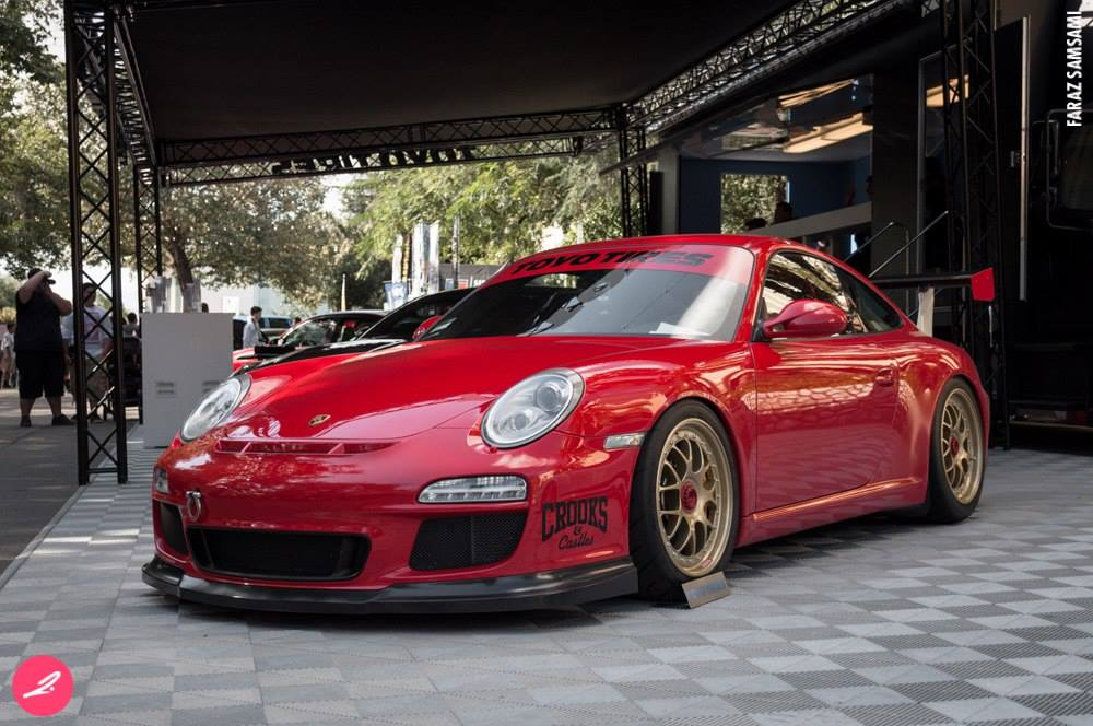 tuning Porsche - Page 40 13584610