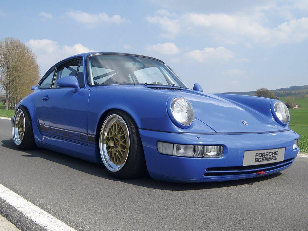 tuning Porsche - Page 39 13585210