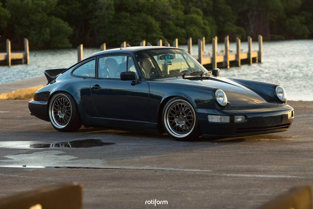 tuning Porsche 13667810