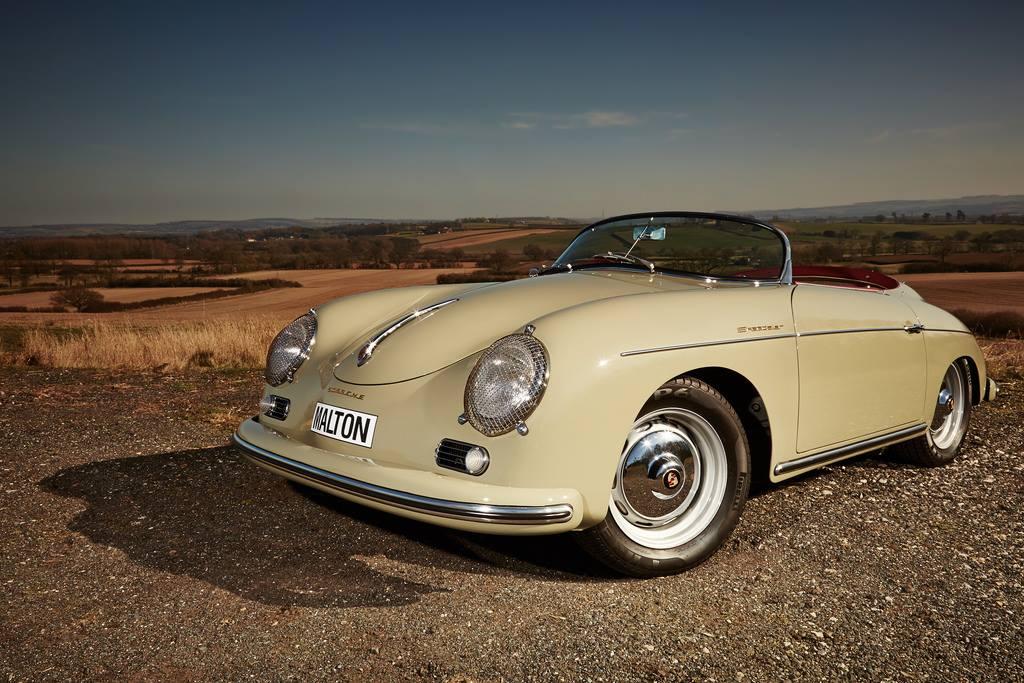 tuning Porsche 13668710