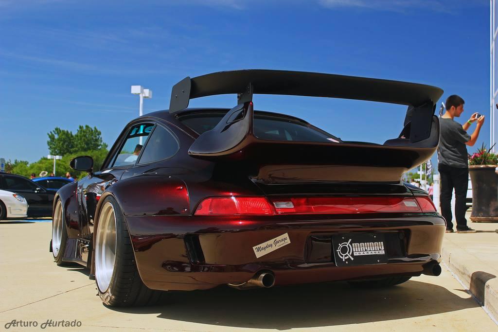 tuning Porsche - Page 40 13669510