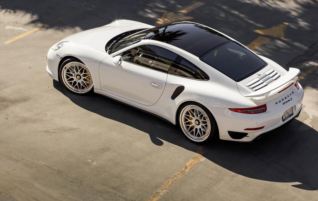 tuning Porsche 13679910