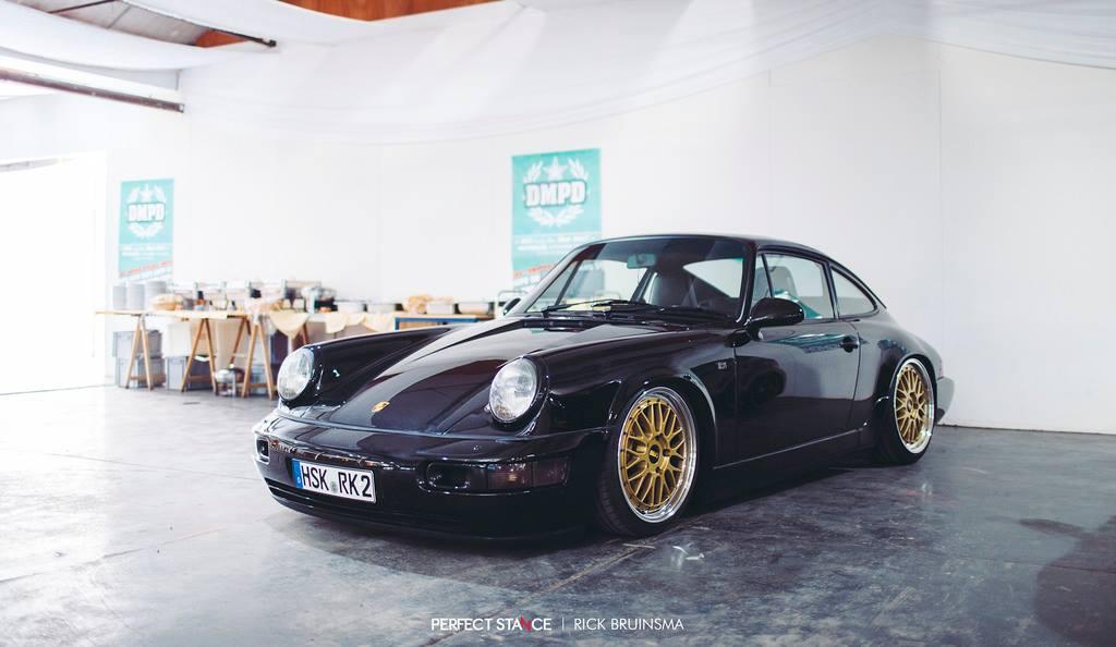 tuning Porsche 13691110