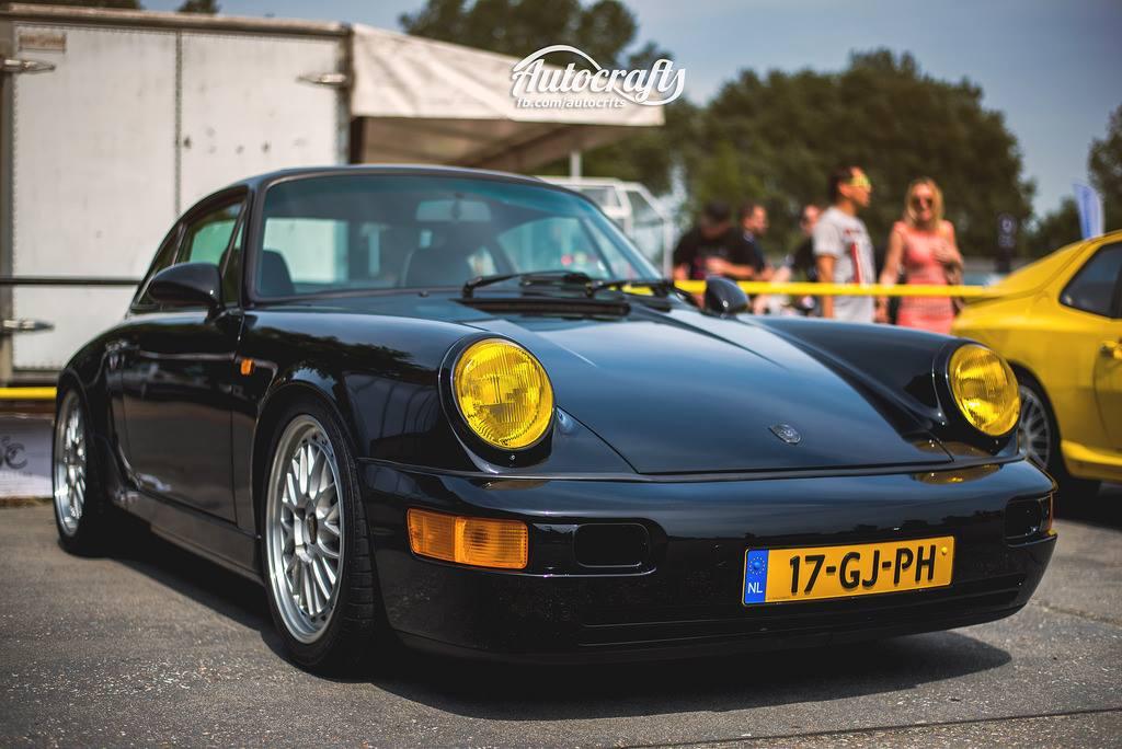 tuning Porsche 13925410