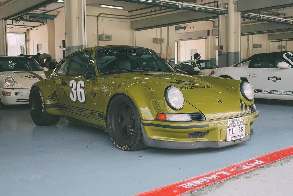 tuning Porsche 13975310