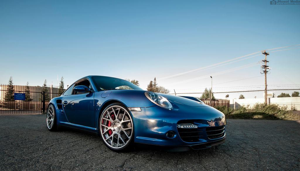 tuning Porsche 14068511