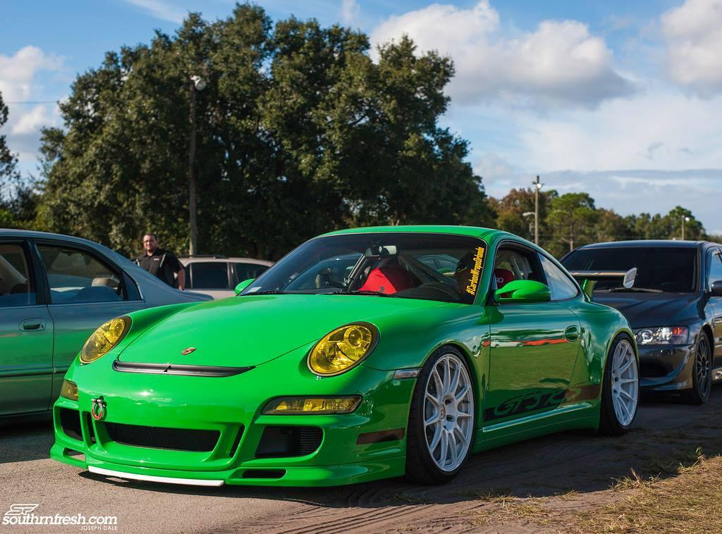 tuning Porsche - Page 40 14188111