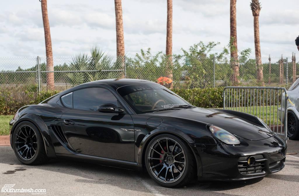 tuning Porsche 14196110