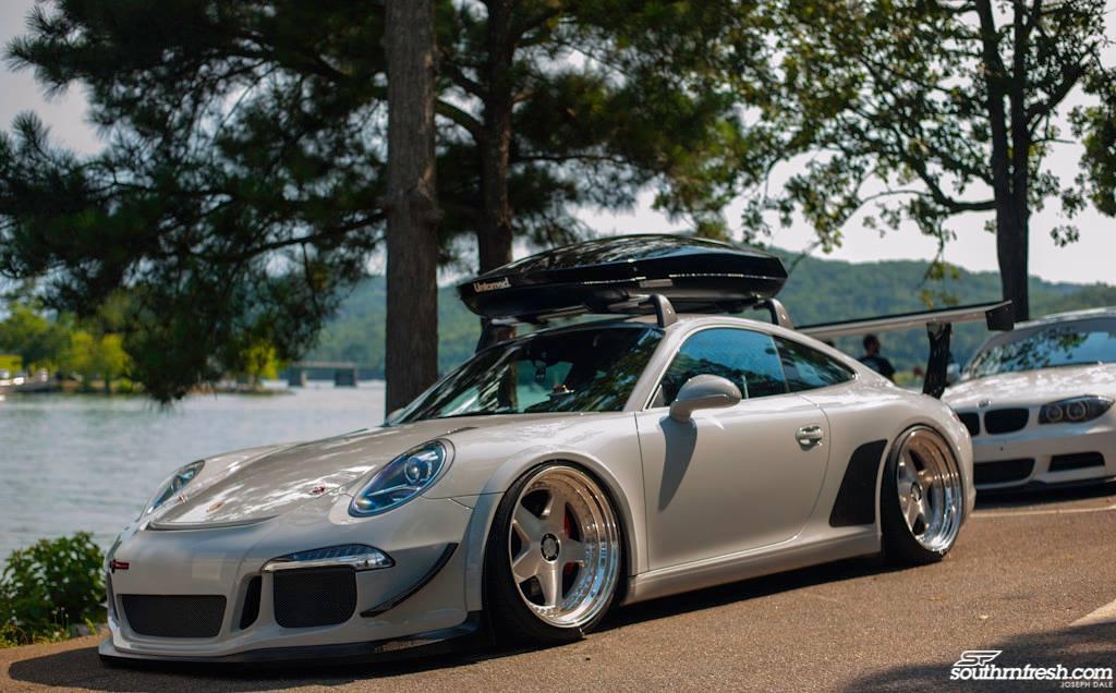 tuning Porsche 14206111