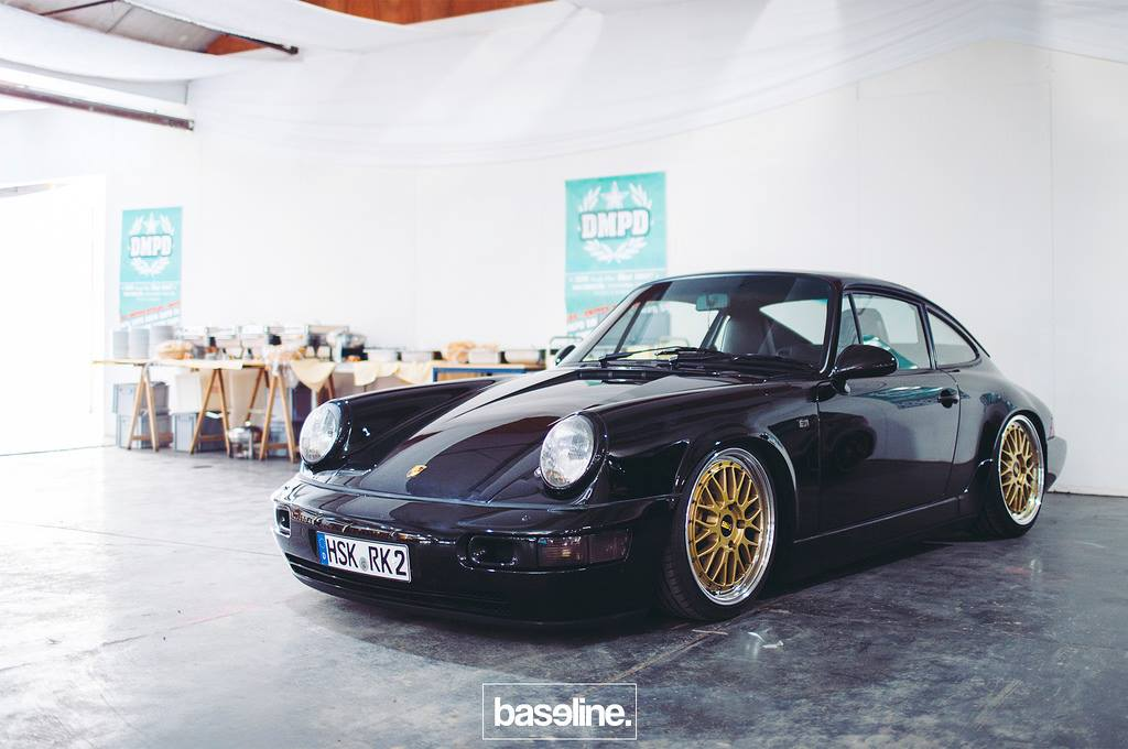 tuning Porsche 14257510