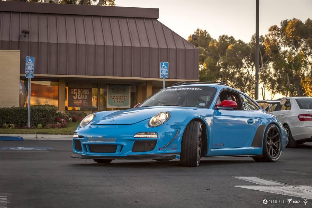 tuning Porsche - Page 39 14379810