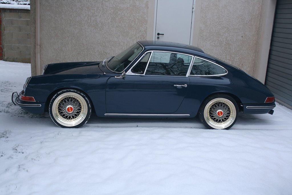 tuning Porsche 14445111