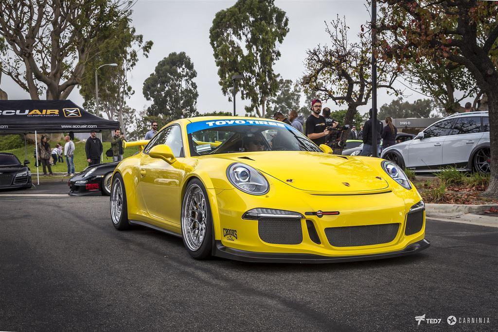 tuning Porsche 14500410