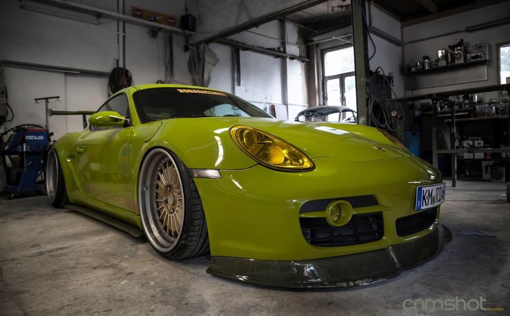 tuning Porsche - Page 40 14590110