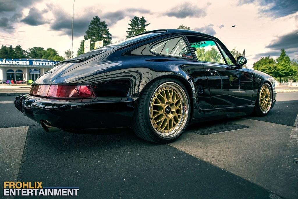 tuning Porsche 14633310