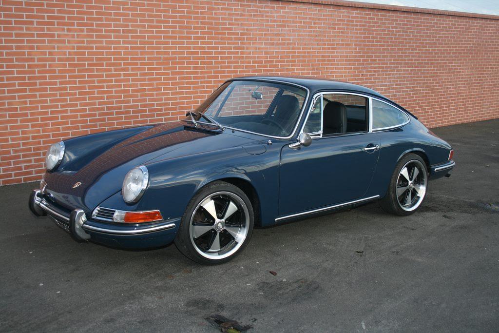 tuning Porsche 14711611