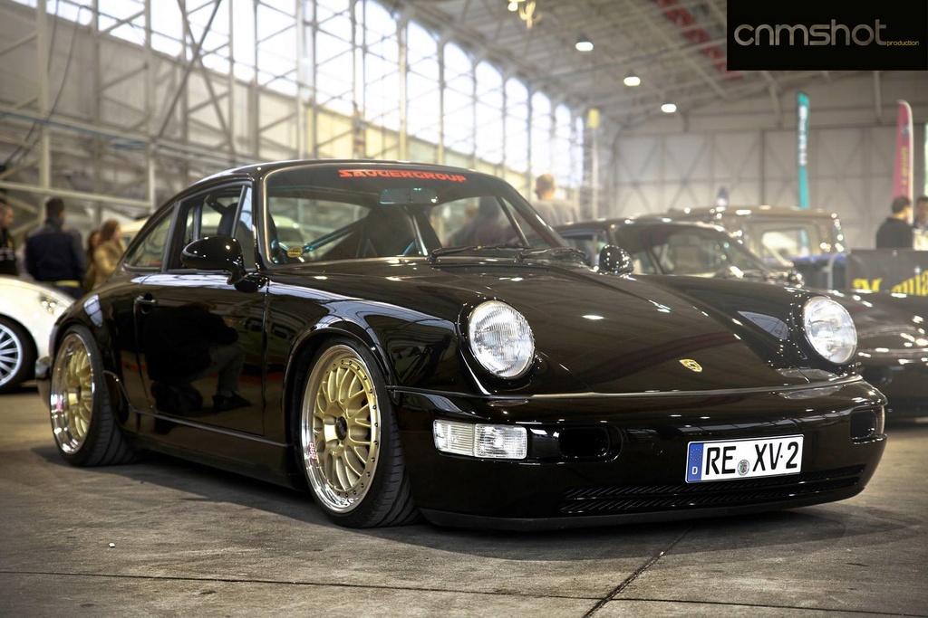 tuning Porsche 14753410