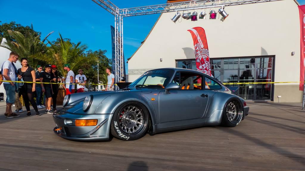 tuning Porsche 14882211