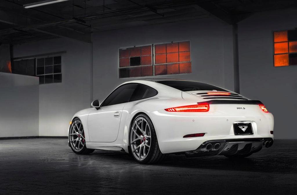 tuning Porsche 14953210
