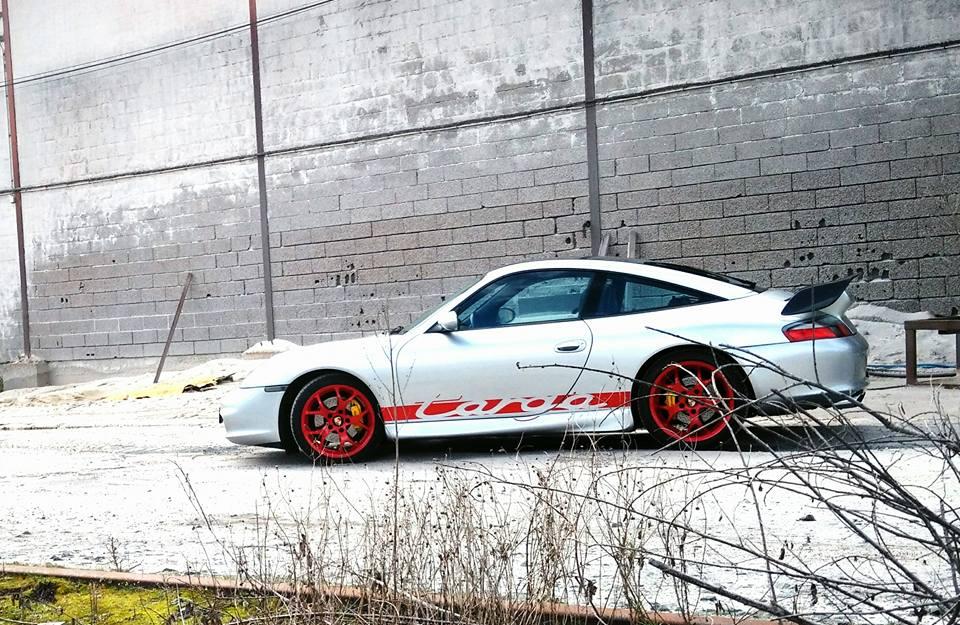 tuning Porsche - Page 21 14993312