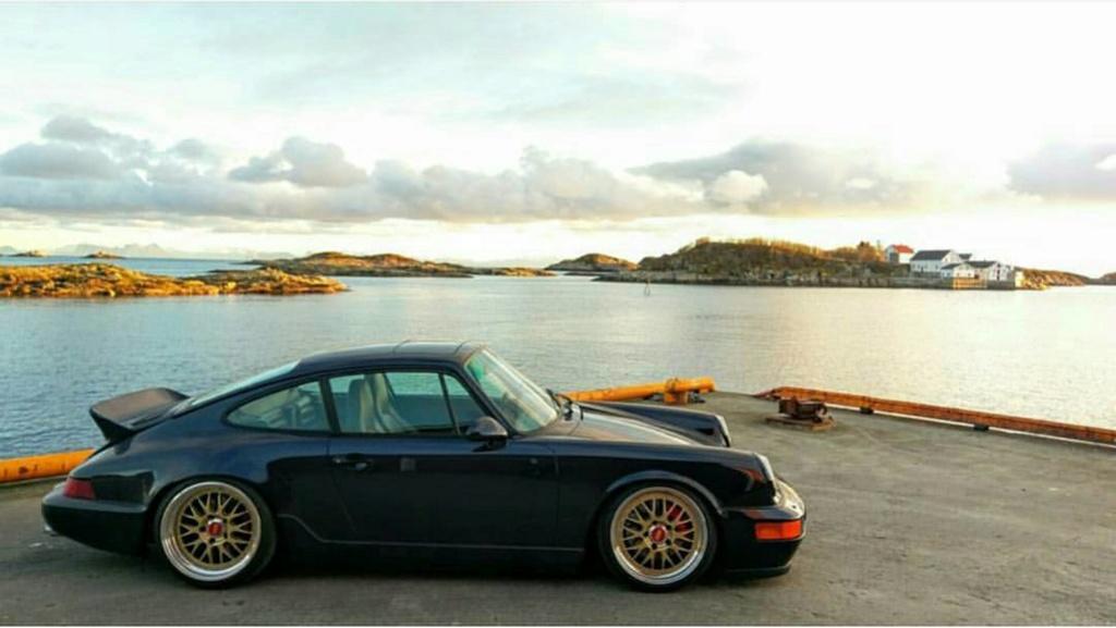 tuning Porsche - Page 21 15025310