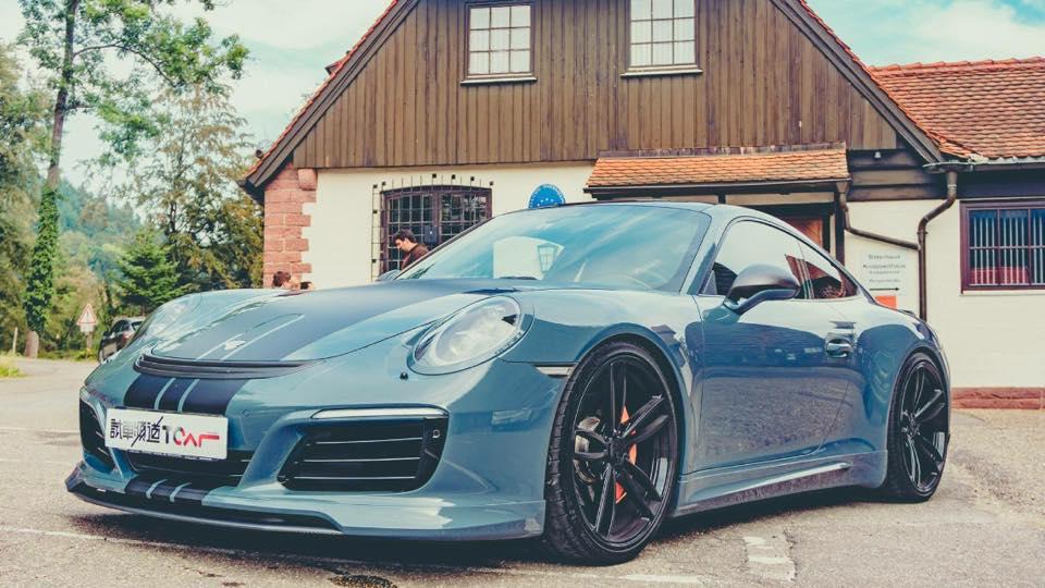 tuning Porsche - Page 21 15036410